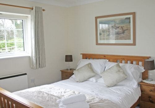 Sleep soundly in Hampshire holiday home