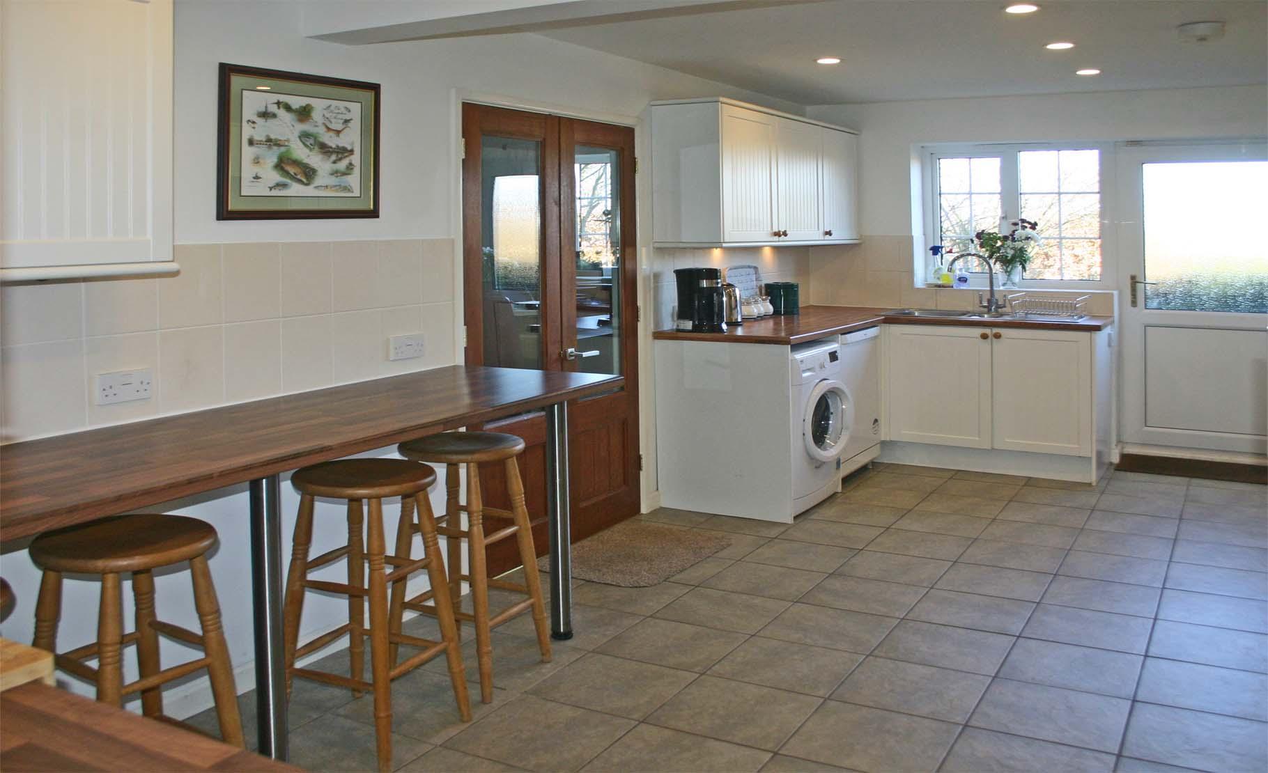 Marvelous Kitchen Full Length