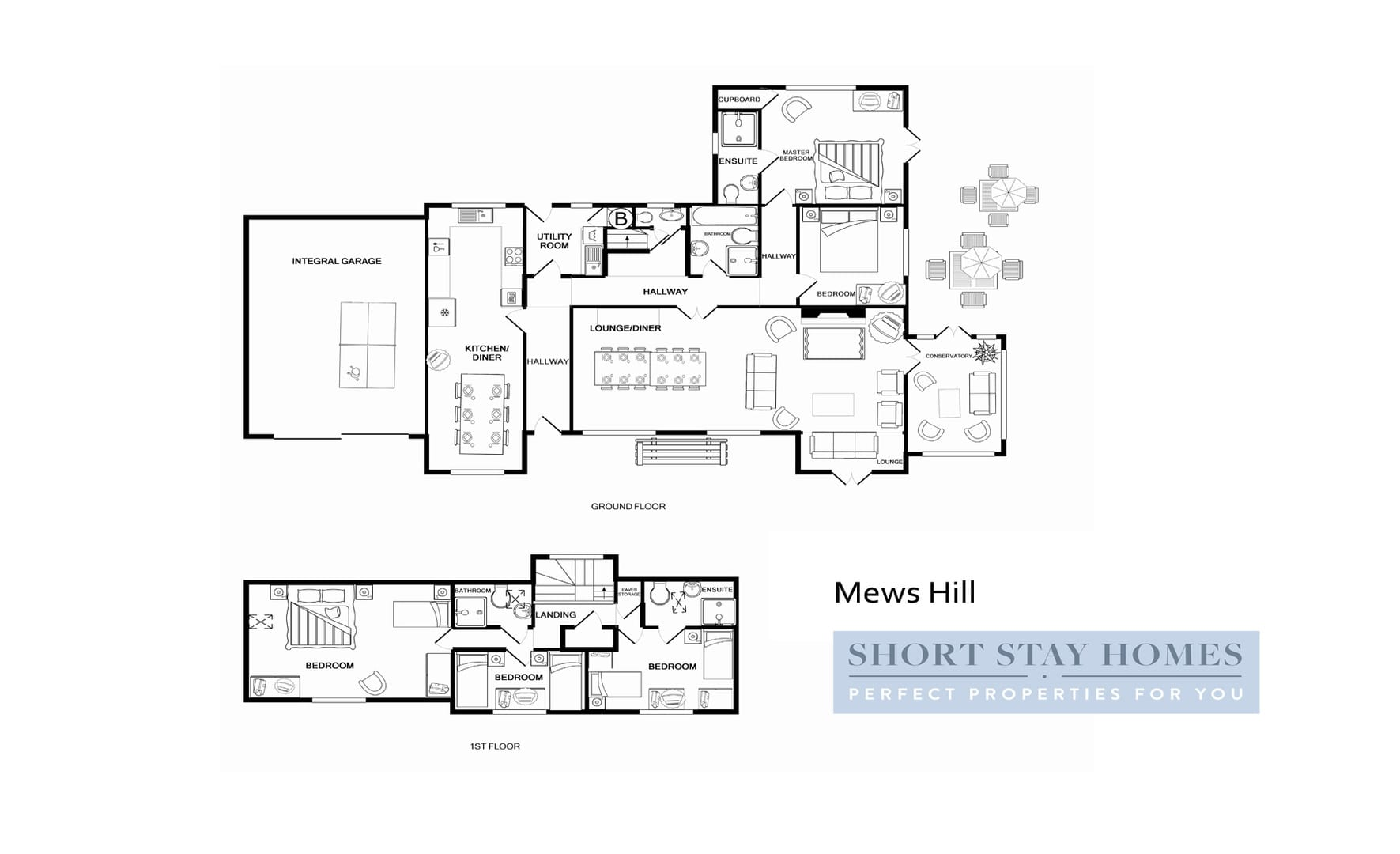 Mews hill floor plan short stay homes for Copying house plans