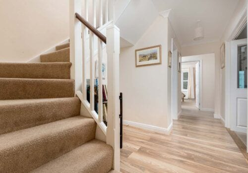Self Catering Mews Hill Ground Floor