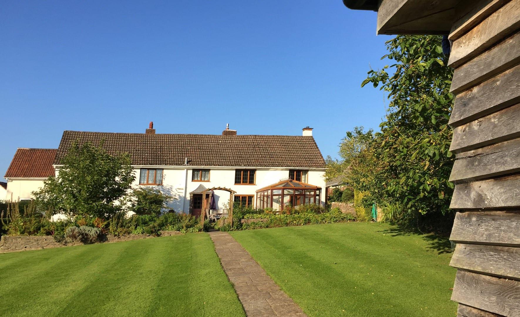 Rental Properties In Devon Uk
