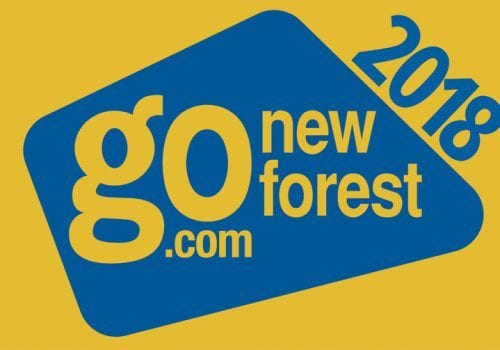 Go New Forest Discount Card as part of Welcome pack