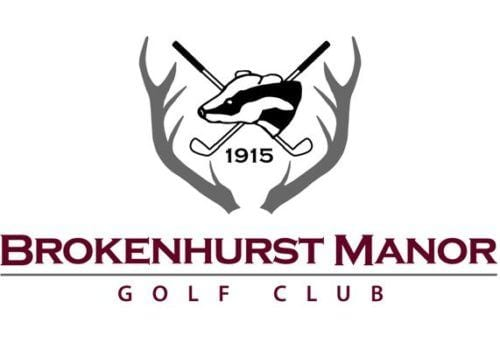 Brockenhurst Manor Golf Club logo