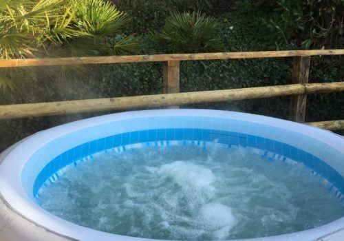 indulge in pure relaxation whilst staying in your holiday cottage