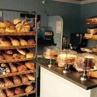 a warm crust cob with melting butter or a slice of freshly made victoria sponge you really will be spoilt for choice with your options