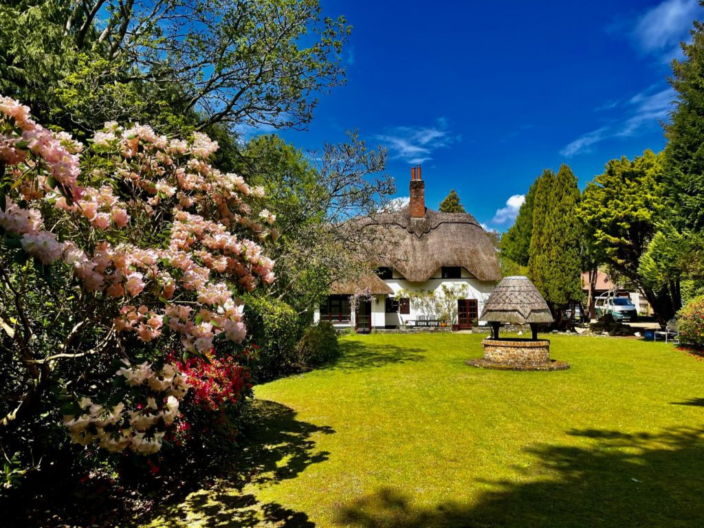 Galtons Cottage, self catering holiday let in Dorset